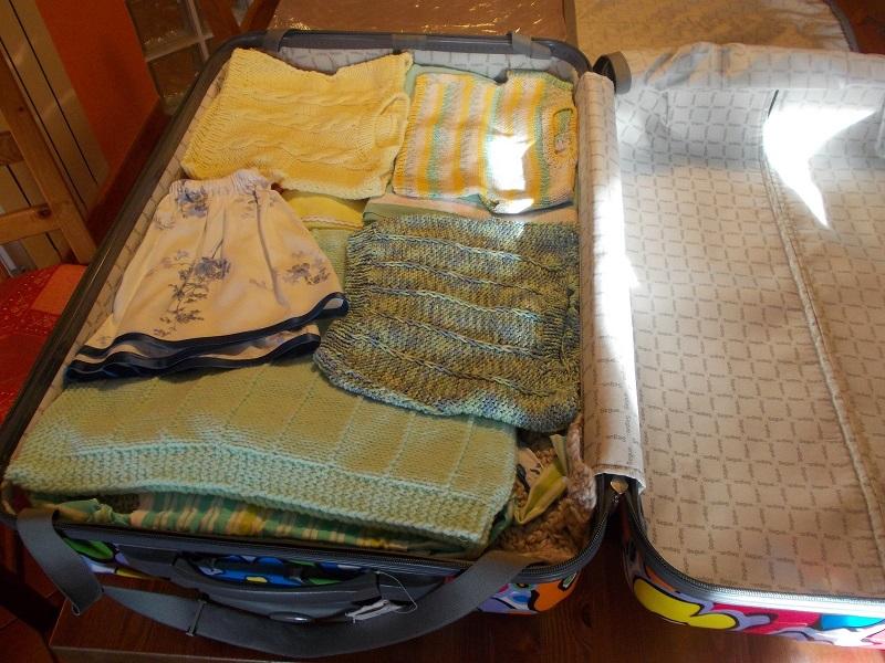 La valigia di Renza 2