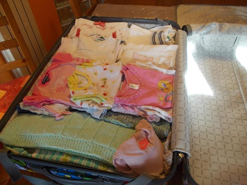 La valigia di Renza 3