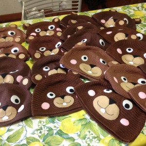 cappellini orsetto