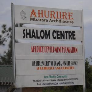 Shalom Centre