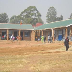 36 - La scuola