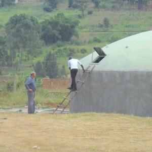 48 - La scuola - don Mansueto - cisterna acqua